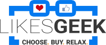 Buy Facebook Likes - Get Real, Instant Likes - Only $0.49